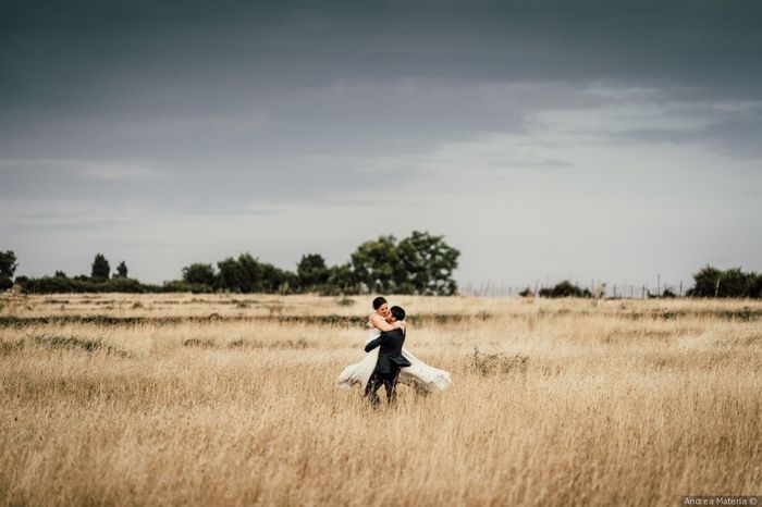 Come definiresti lo stile delle tue nozze? 2