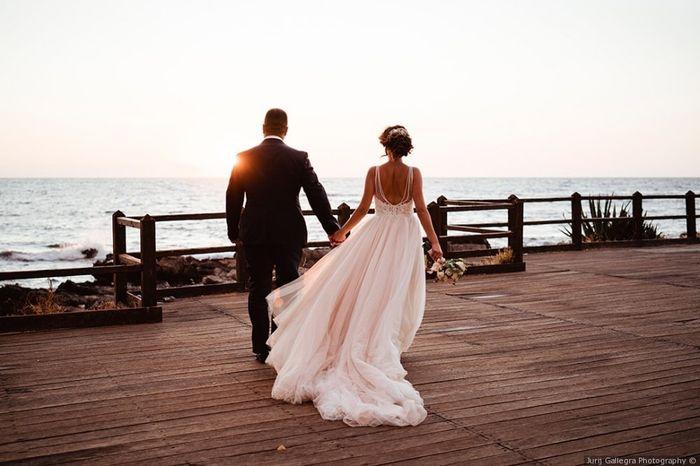 Come definiresti lo stile delle tue nozze? 3
