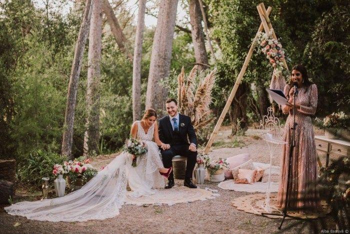 Questo altare: è adatto o no alle tue nozze? 1
