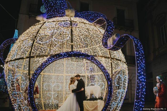 Qual è la stagione più adatta per sposarvi? 1