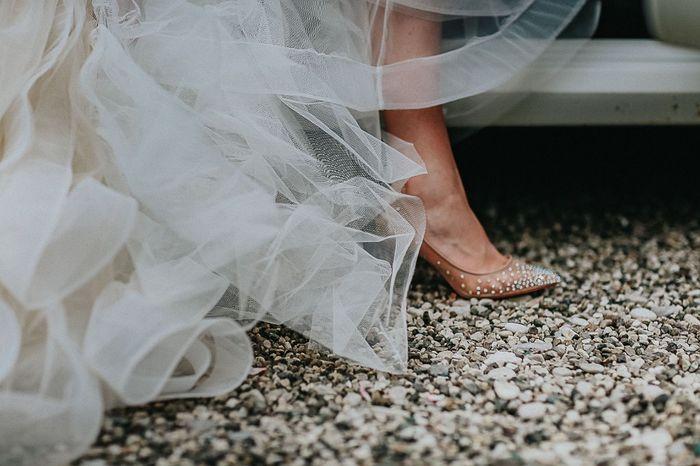 Cosa prediligi nelle tue scarpe... 1