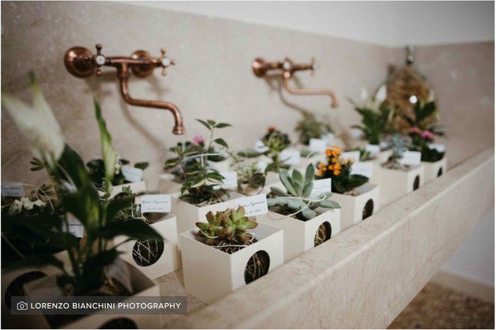 Matrimonio eco-friendly: follow o unfollow? 1