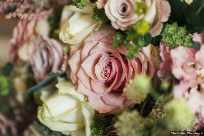Quali fiori non possono mancare nel tuo bouquet? 1
