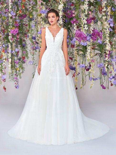 Bridal quiz: abito nº1 1