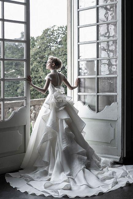 Bridal quiz: abito nº9 1