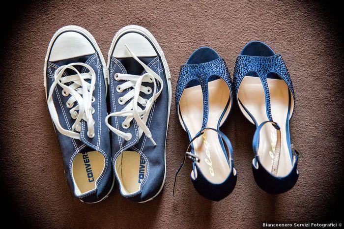 10 domande da porsi prima di scegliere le scarpe da sposa giuste 4