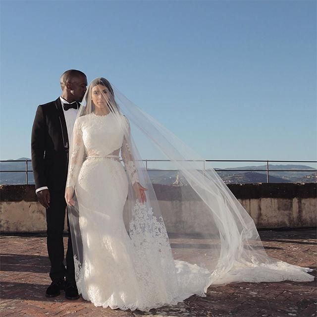 Top 5 degli abiti da sposa più costosi 👰 5
