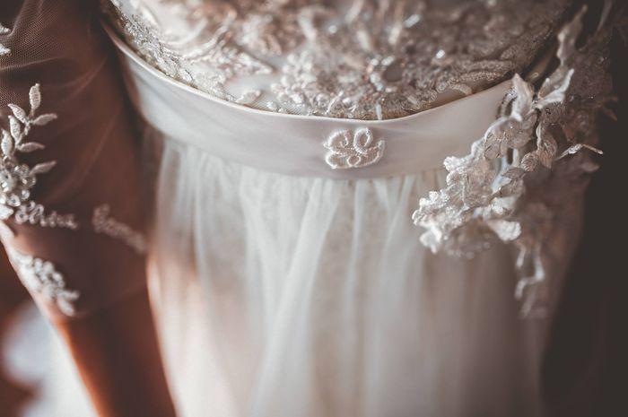Top 5 degli abiti da sposa più costosi 👰 1