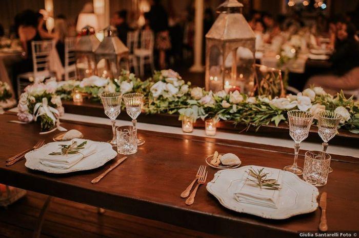Scegli il tuo tavolo sposi 2