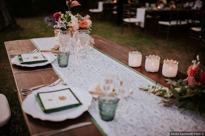 Scegli il tuo tavolo sposi 4