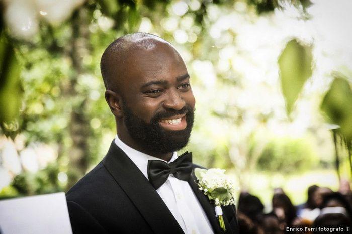 Look sposo: seguirai il protocollo? 1
