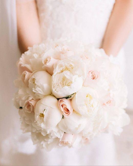 Bouquet: la foto con più ❤️ è... 2