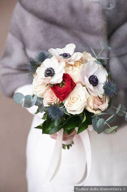 Il bouquet invernale 1