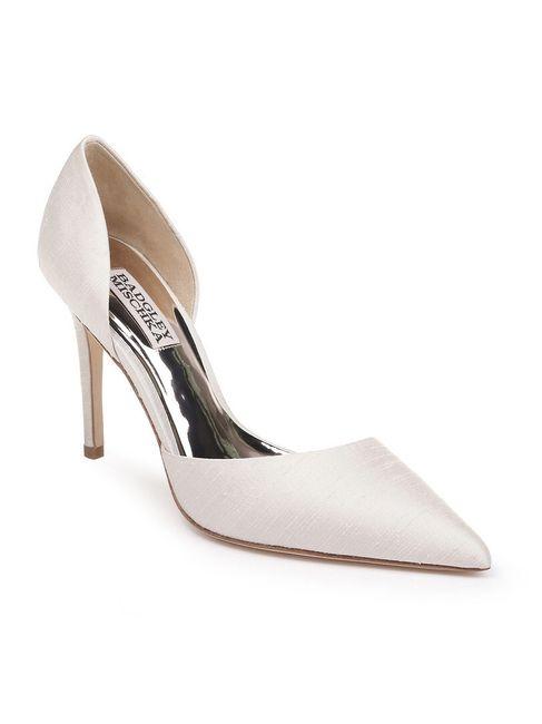 Scegli le scarpe da sposa più adatte a te 1