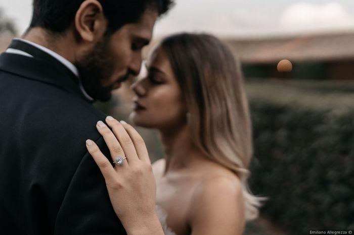 Proposta di matrimonio a Natale: quanti di voi? 1