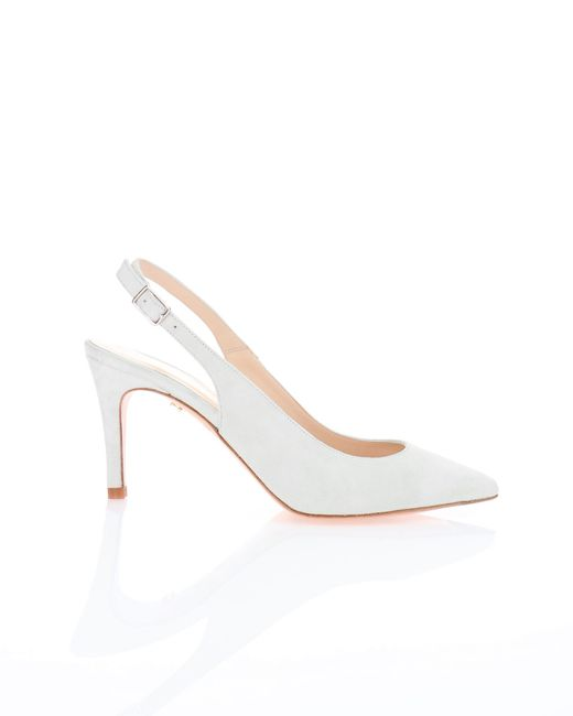 10 scarpe da sposa classiche per le tue nozze 1