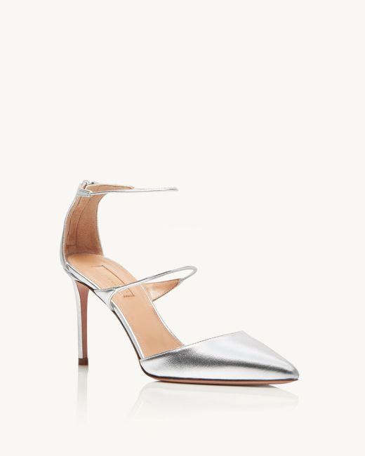 10 scarpe da sposa classiche per le tue nozze 4