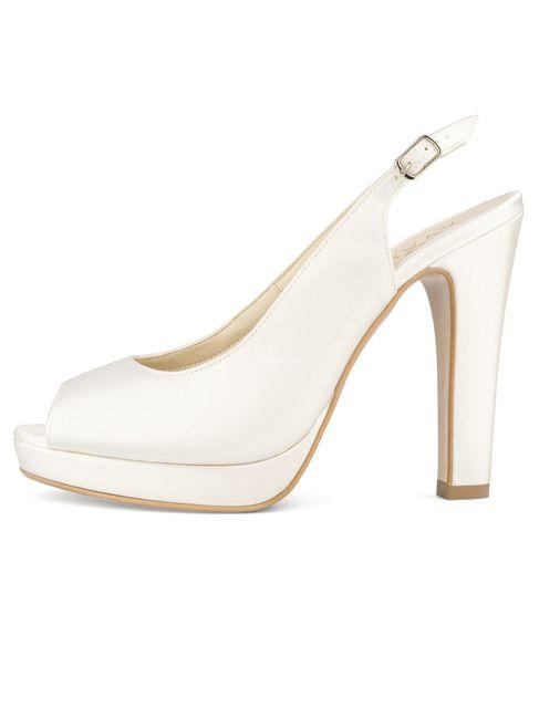 10 scarpe da sposa classiche per le tue nozze 5
