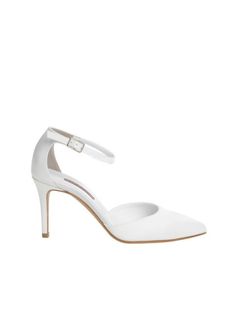 10 scarpe da sposa classiche per le tue nozze 8