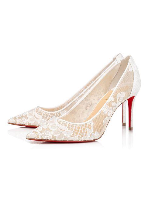 10 scarpe da sposa classiche per le tue nozze 9