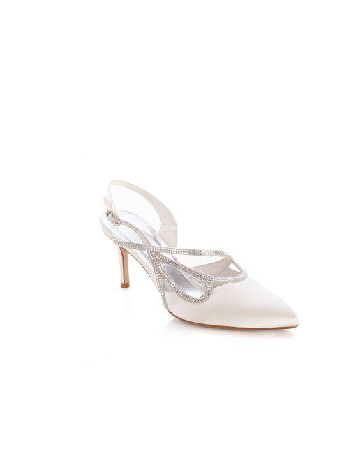 10 scarpe da sposa classiche per le tue nozze 10