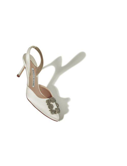 10 scarpe da sposa classiche per le tue nozze 3