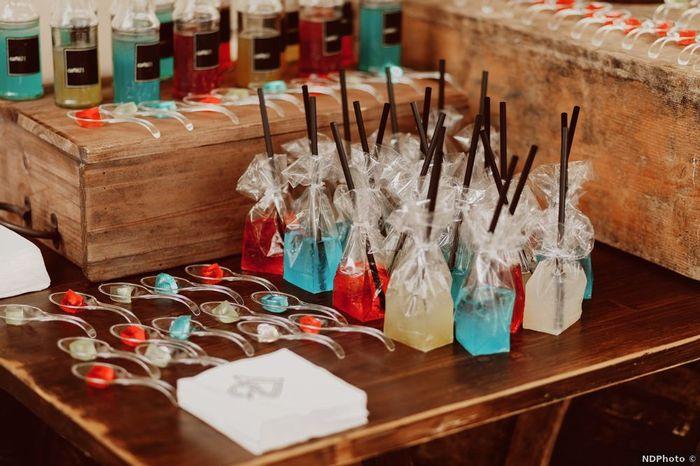 Cocktail molecolari: ci saranno il giorno delle tue nozze? 1