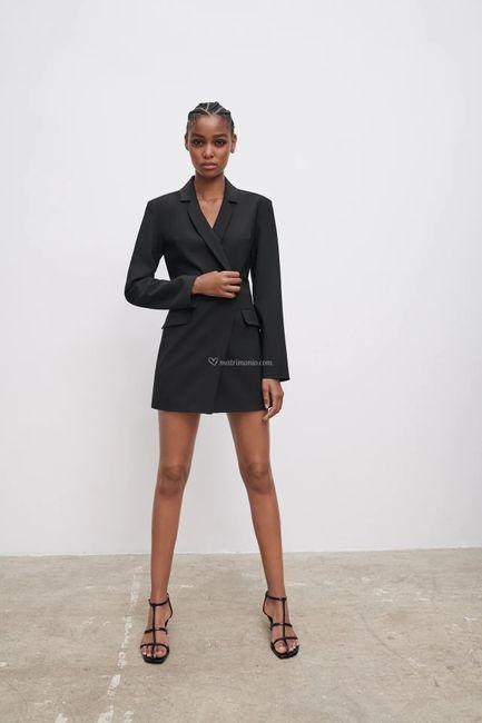 Un abito al giorno: Zara 1