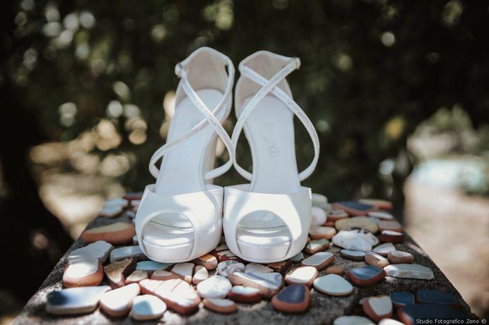 Look admin: le scarpe 1