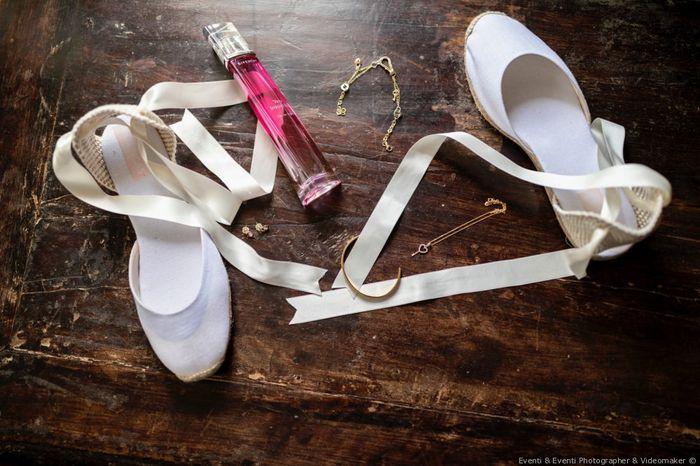 Look admin: le scarpe 2