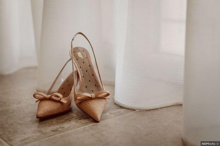Look admin: le scarpe 3