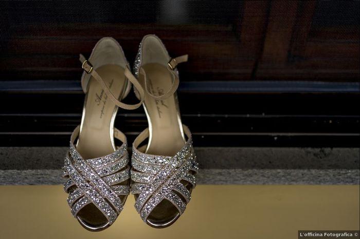 Look admin: le scarpe 4