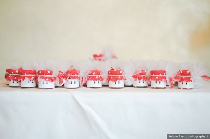 Quali bomboniere hai scelto per i tuoi invitati? 1