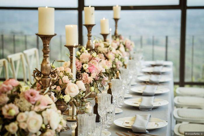 Come affronterete i preparativi delle nozze? 2