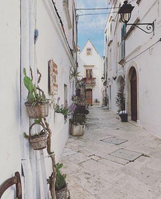 Puglia: cosa non ti perderesti? 1