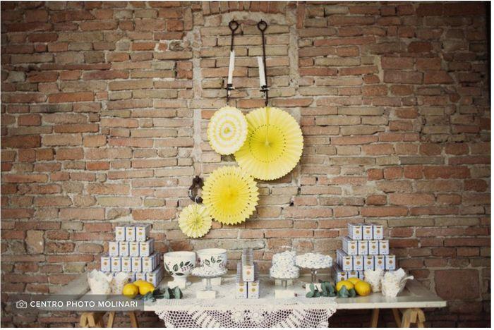 United Colors of Wedding: vota il tuo colore preferito! 1