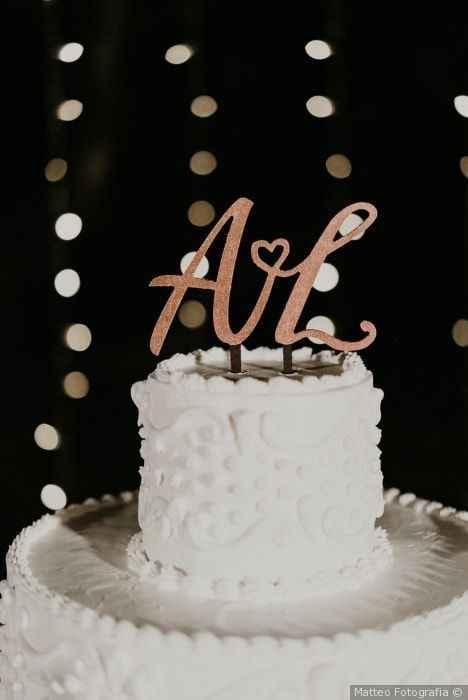 Scegli il cake topper che più ti piace 1