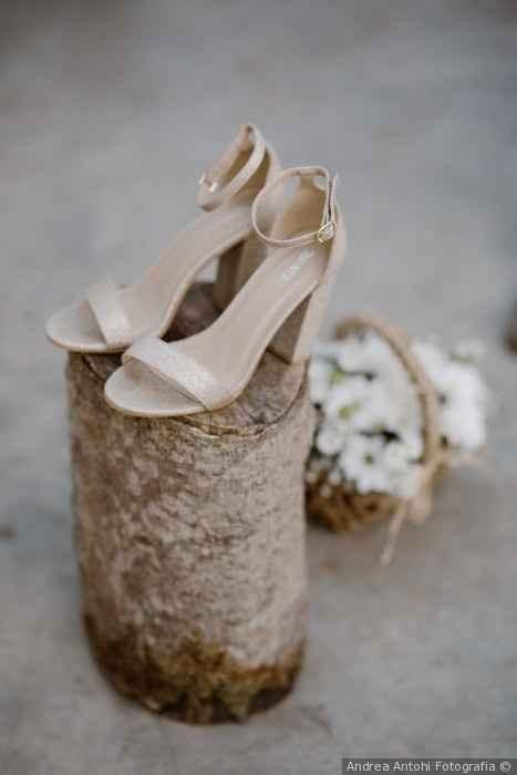 Scegli lo stile delle tue scarpe 1