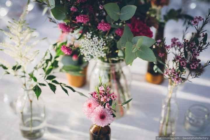 Stile e fiori: scopri quelli delle tue nozze - il risultato - 2