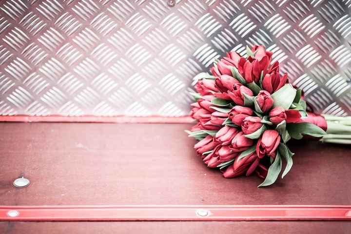 Stile e fiori: scopri quelli delle tue nozze - il risultato - 3