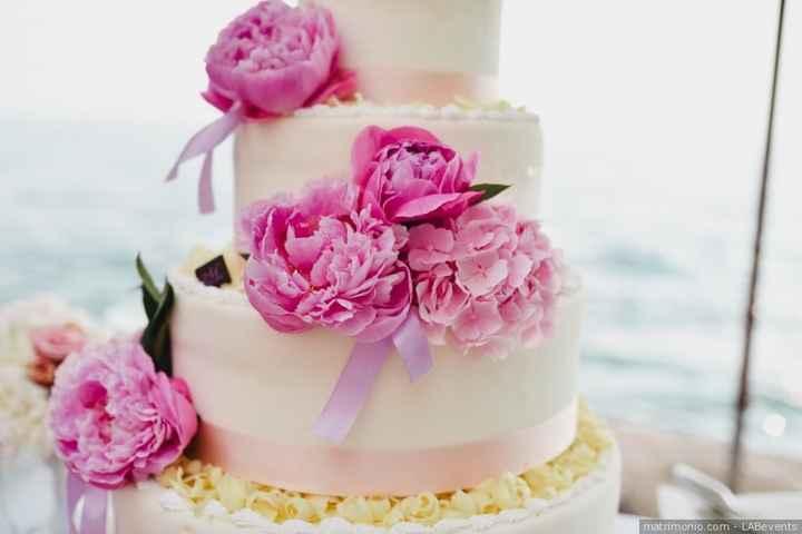 Stile e fiori: scopri quelli delle tue nozze - il risultato - 4