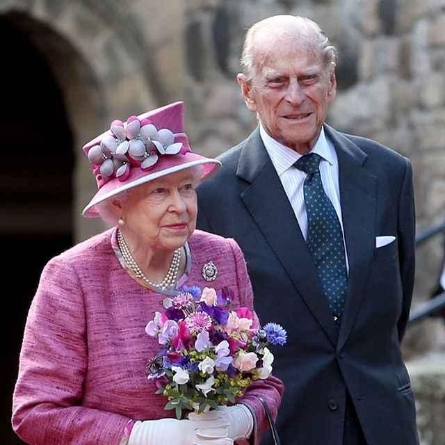 72 anni di matrimonio: Elisabetta II e Filippo una vita insieme - 2