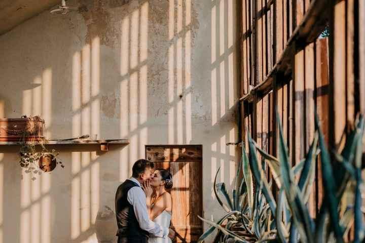 Le foto di nozze che non possono assolutamente mancare! - 1