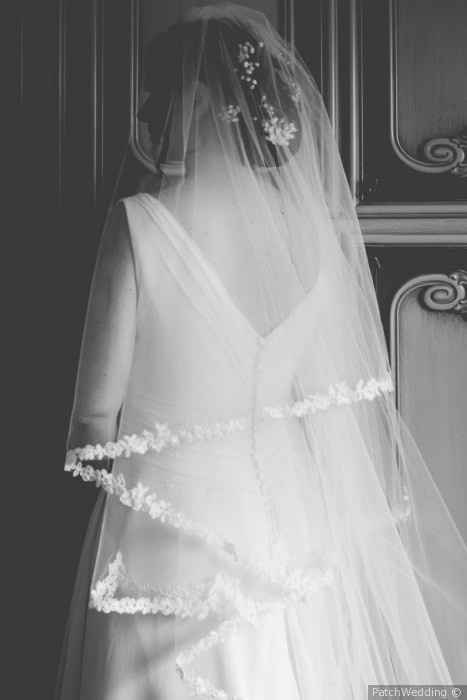 Il velo da sposa più adatto a te è... 1