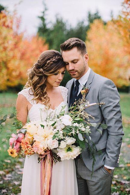 Matrimonio Forum : Chi si sposa a settembre pagina