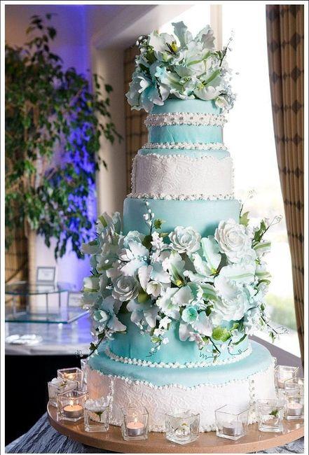 Decorazioni Matrimonio Azzurro : Decorazioni matrimonio tiffany migliore collezione