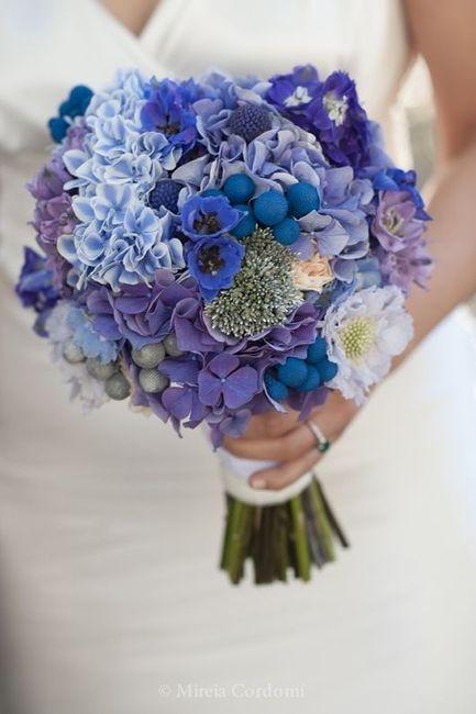 Mon mariage sans limites le bouquet de fleurs mode for Bouquet de fleurs 5