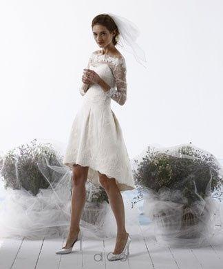 1acbd591d30e Quale stilista rappresenta di più il tuo stile  - Le spose di Giò ...
