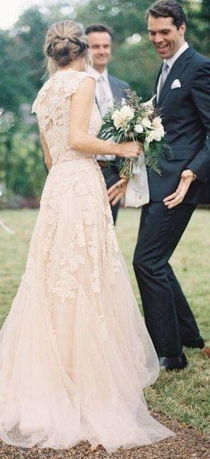 Vestiti Da Sposa Shabby.Vestiti Da Sposa In Stile Shabby Chic Moda Nozze Forum
