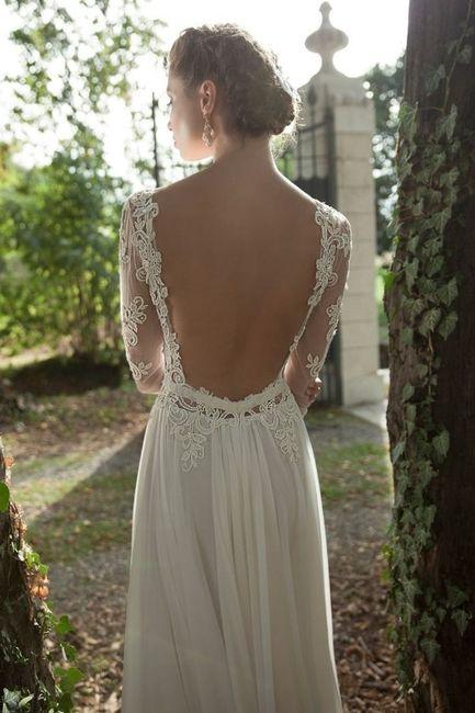 Matrimonio Country Chic Vestito : Vestiti da sposa in stile shabby chic moda nozze